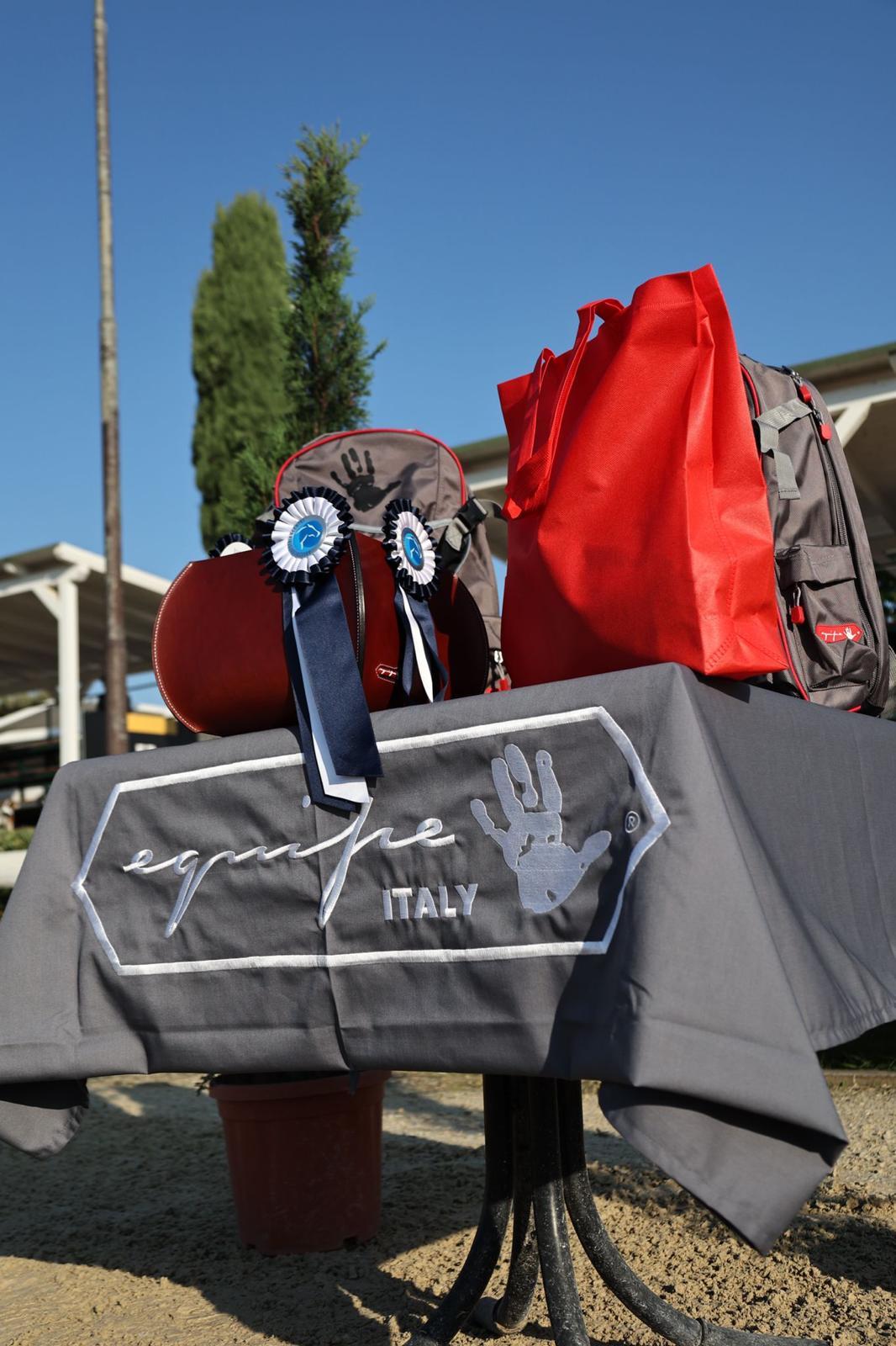 Al via i Campionati Italiani Giovanili e Pony 2021