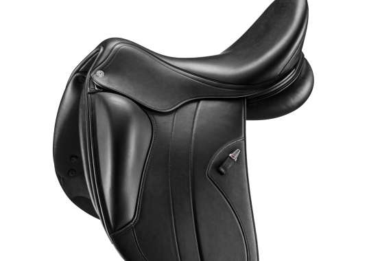Kalifornia, the new dressage saddle