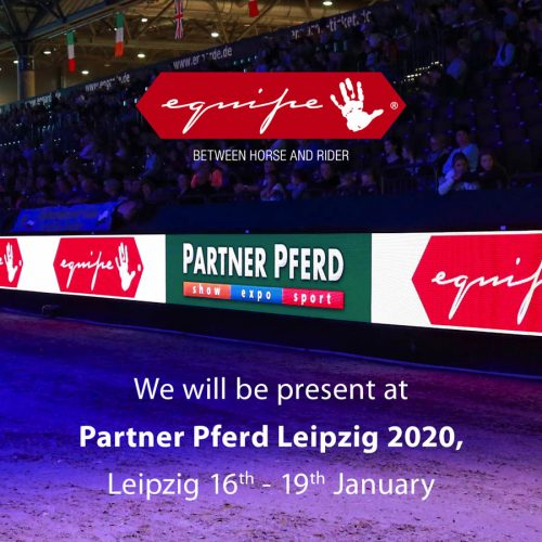 Selleria Equipe at Partner Pferd Leipzig 2020